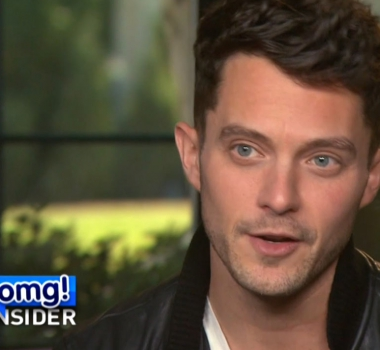 Eli Lieb Dishes on His Popular 'Wrecking Ball' Cover